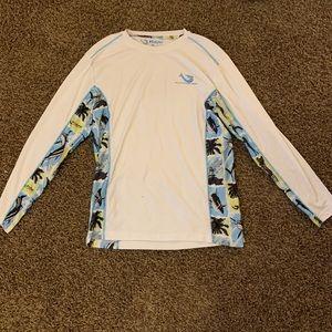 Mojo Sportswear Performance Fishing Shirt